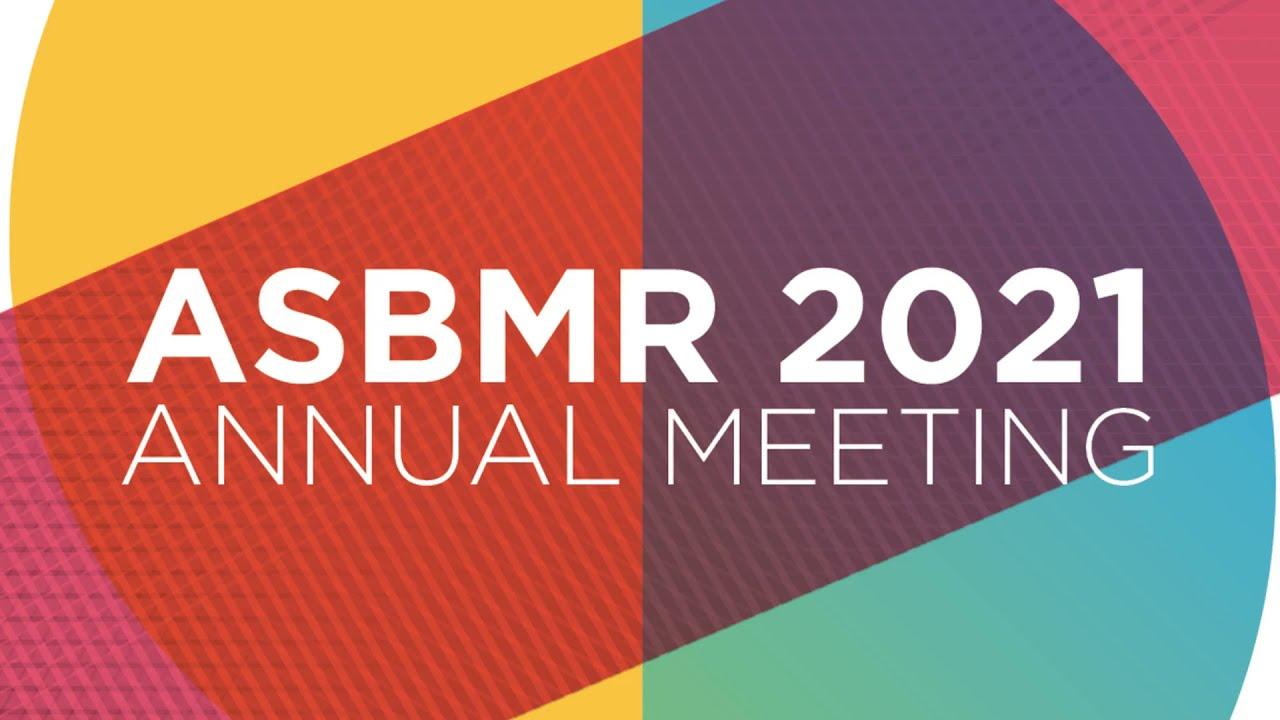 Rare Bone Disease highlights at ASBMR 2021